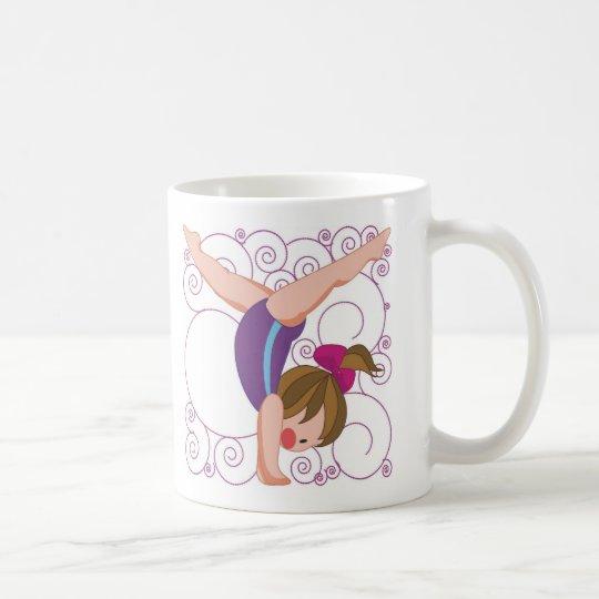 Gymnastics Gift Coffee Mug