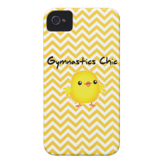 Gymnastics Gifts iPhone 4 Covers