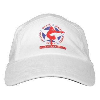 Gymnastics Headsweats Hat