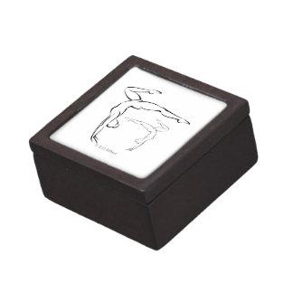 Gymnastics II Premium Gift Box