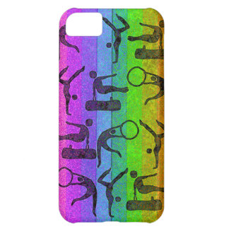 GYMNASTICS iPhone 5 Case-Mate Case Cover For iPhone 5C