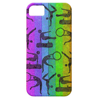 GYMNASTICS iPhone 5 Case-Mate Case iPhone 5 Covers