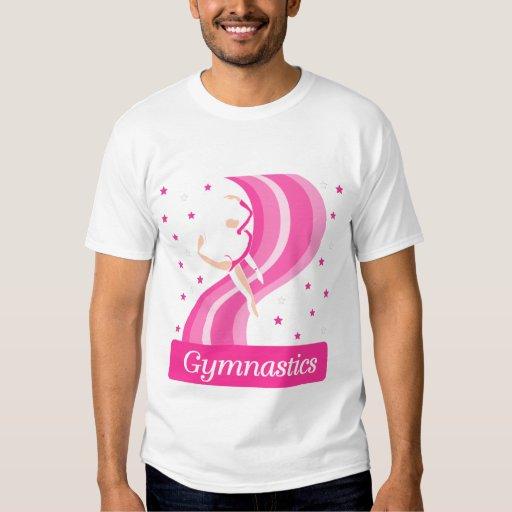 Gymnastics Leap T-Shirt
