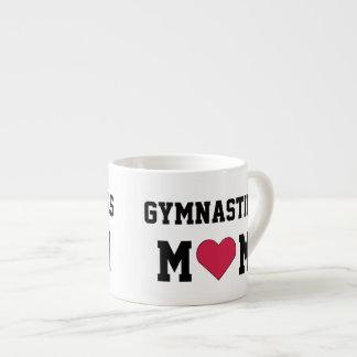 Gymnastics Mom Espresso Cup