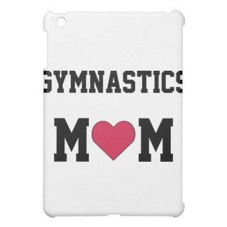 Gymnastics Mom iPad Mini Cases
