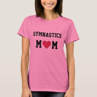 Gymnastics Mom T-Shirt