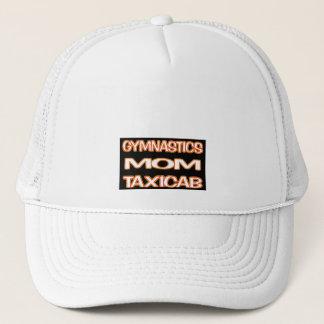 Gymnastics Mom Taxi Trucker Hat