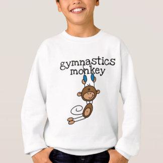 Gymnastics Monkey Tshirts and Gifts