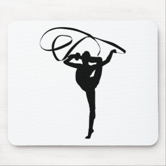 Gymnastics Mousepads