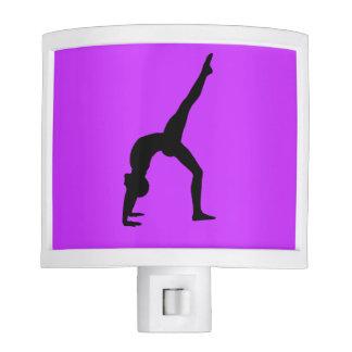 gymnastics nightlight night lites