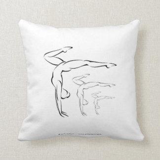 Gymnastics Pillows