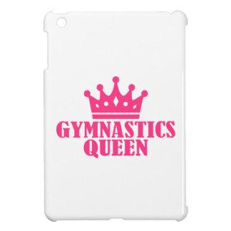 Gymnastics Queen iPad Mini Case