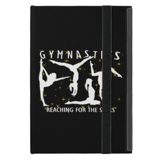 Gymnastics Reaching For The Stars Cover For iPad Mini