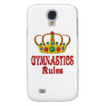 GYMNASTICS RULES GALAXY S4 COVERS