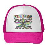 Gymnastics Superstar Mesh Hat