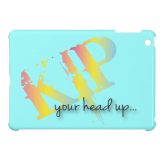 Gymnastics Work hard iPad Mini Cases