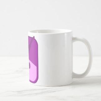 Gymnastik Artistic Coffee Mug