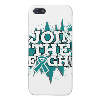 Gynecologic Cancer Join The Fight Case For iPhone 5