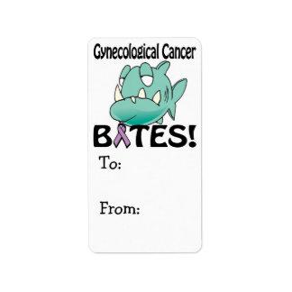Gynecological Cancer BITES Label
