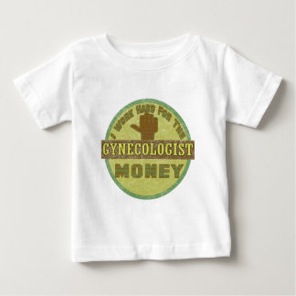GYNECOLOGIST TEE SHIRTS