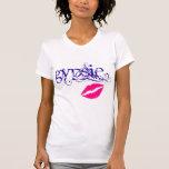 gypsie camisetas