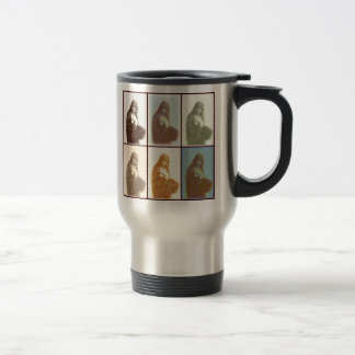 Gypsies 6 mug