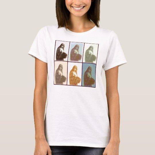 Gypsies 6 t-shirt