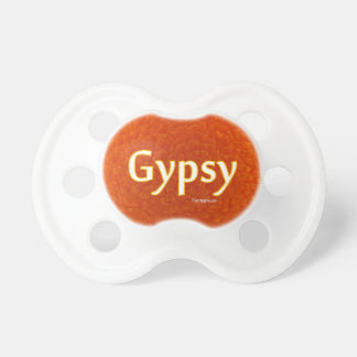 Gypsy Baby Pacifier