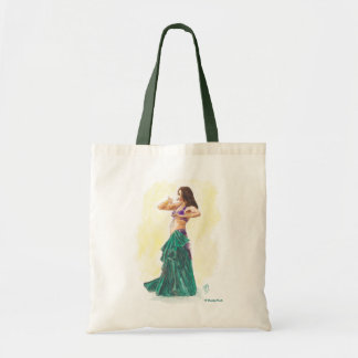 Gypsy Tote Bags