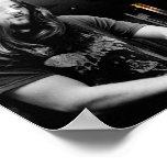 Gypsy Bravado Live Band Poster
