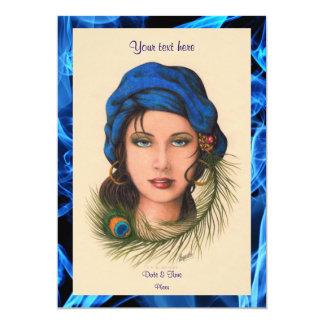 Gypsy Card