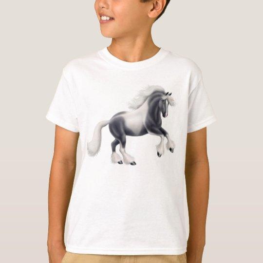 Gypsy Cob Kids T-Shirt