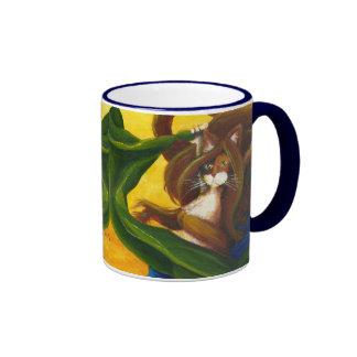 Gypsy Dancing Coffee Mug