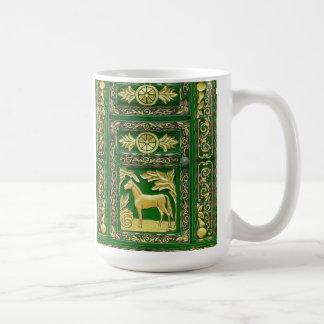 Gypsy door detail coffee mug
