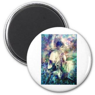 GYPSY DREAMS.jpg 2 Inch Round Magnet