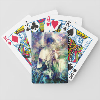 GYPSY DREAMS.jpg Bicycle Playing Cards