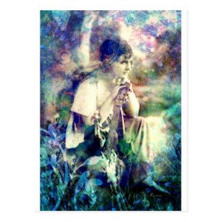GYPSY DREAMS.jpg Postcard