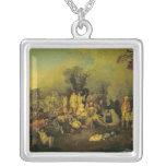 Gypsy Encampment Necklaces