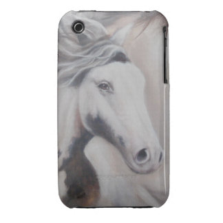 Gypsy Filly iPhone 3 Case-Mate Cases
