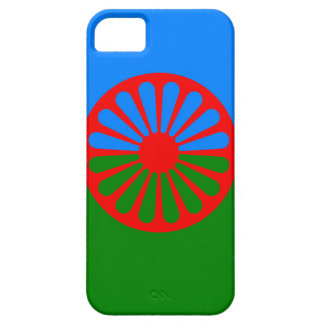 Gypsy flag iPhone SE/5/5s case