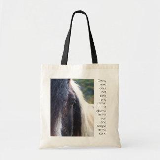 Gypsy Gold Tote Bag
