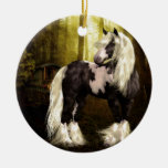 Gypsy Gold Vanner Christmas Ornaments