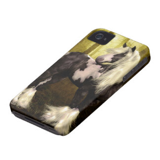 Gypsy Gold Vanner iPhone 4 Cover