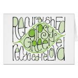 Gypsy Green Card