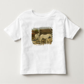 Gypsy Horses, c.1885-90 (oil on canvas) Toddler T-shirt