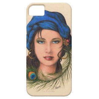 Gypsy I iPhone SE/5/5s Case