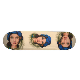 Gypsy I Skateboard