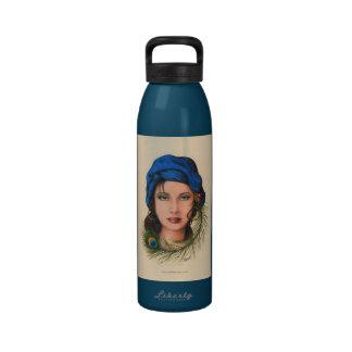 Gypsy I Water Bottle