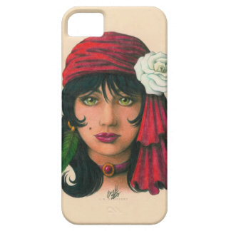 Gypsy II iPhone SE/5/5s Case