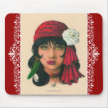 Gypsy II Mouse Pads